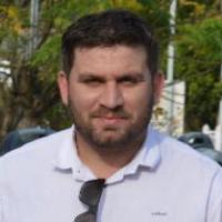 Foto do(a) Secretário: Tiago dos Santos de Oliveira