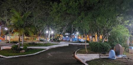 Praça Júlio de Castilho